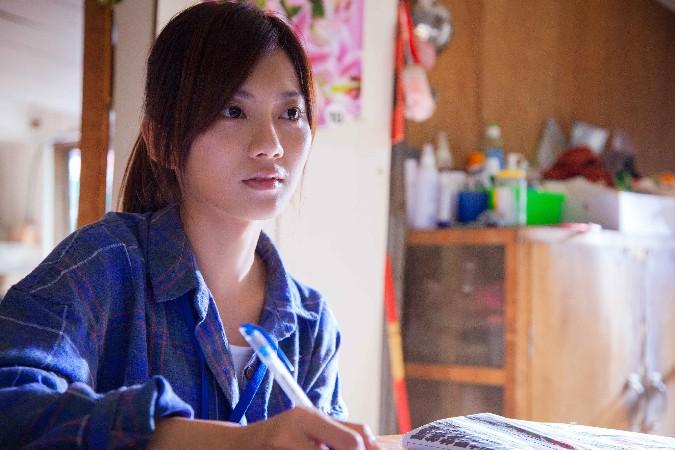 盧廣仲演戲2句台詞 有愛豆花妹當社工