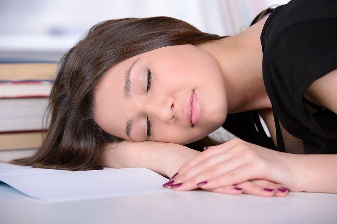 【真的嗎?】世界上有睡美人? 醫學上真有其事