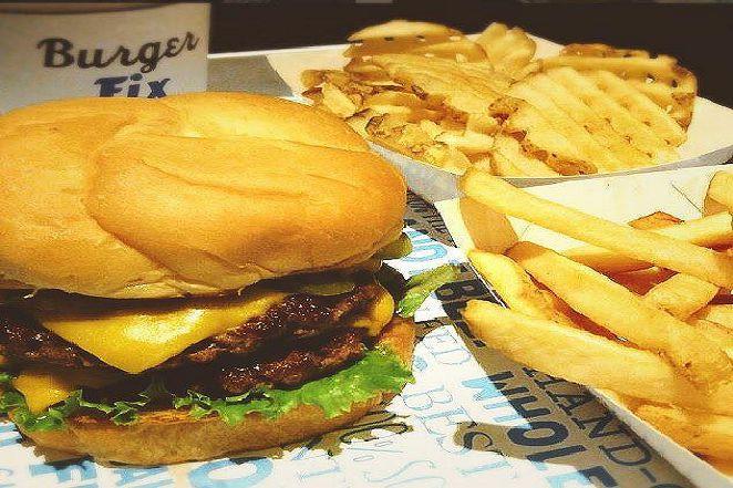 5大美味漢堡店 讓你捨棄麥當勞