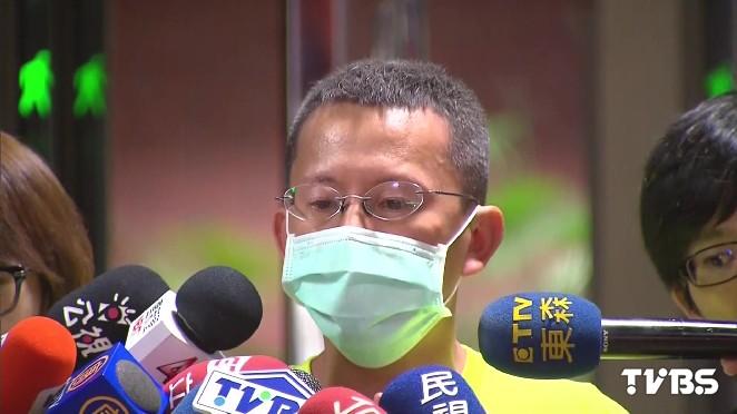 報導八仙樂園粉塵意外負責人資訊錯誤 TVBS更正致歉