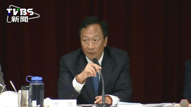 歷經4年! 鴻海3888億日圓收購夏普66%股權