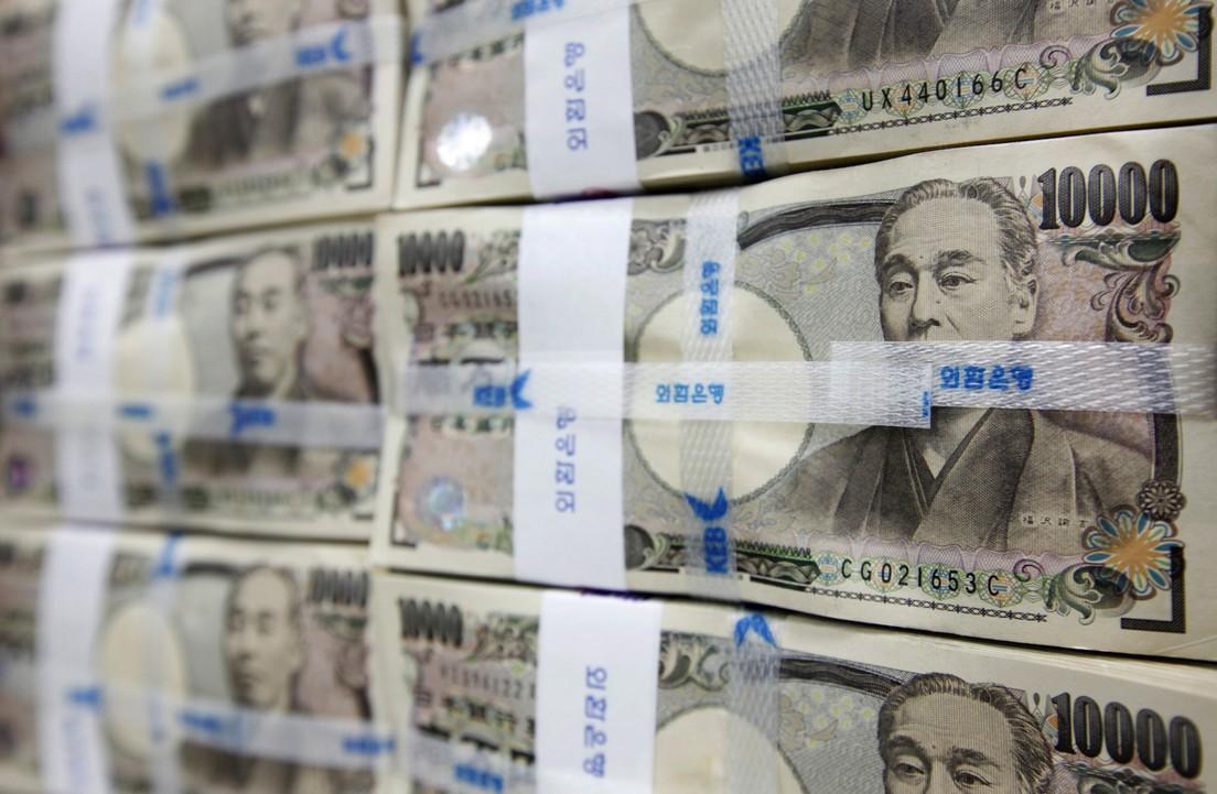 【日本為何宣布負利率】下猛藥刺激消費 日元急貶2%
