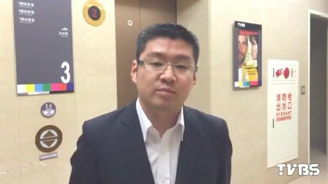 獨家/徐弘庭歉『以暴制暴』!特殊性關係發言失當