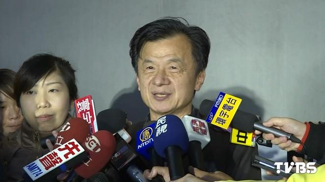 邱太三內定法務部長 檢察官:「我們期待的部長」