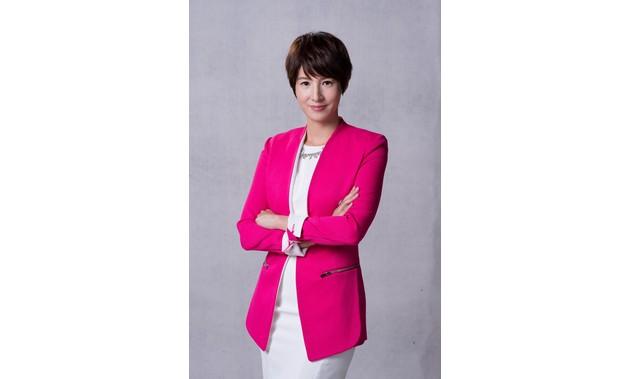 夏嘉璐入主TVBS 56台週日黃金十點《T觀點》