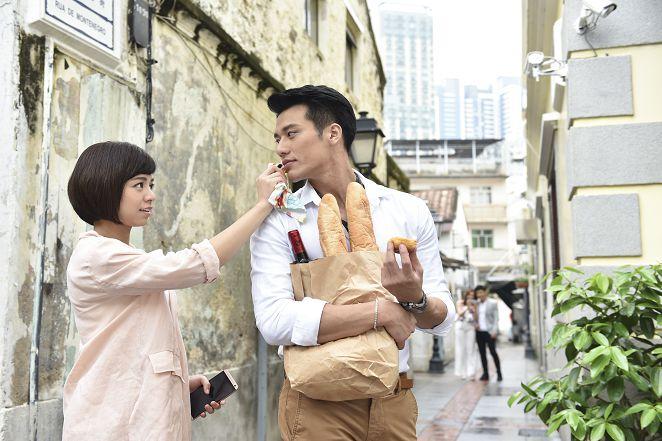 台視、TVBS《唯一繼承者》片頭首播 破百萬點閱率
