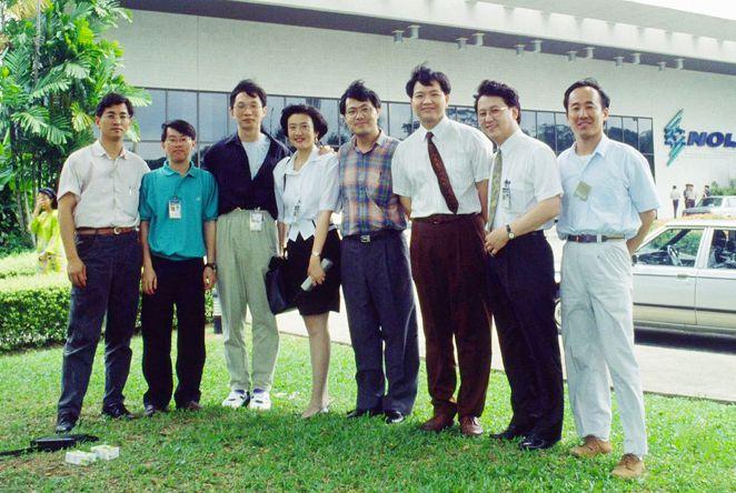 從「辜汪會」到「馬習會」 TVBS主播方念華22年如一日!