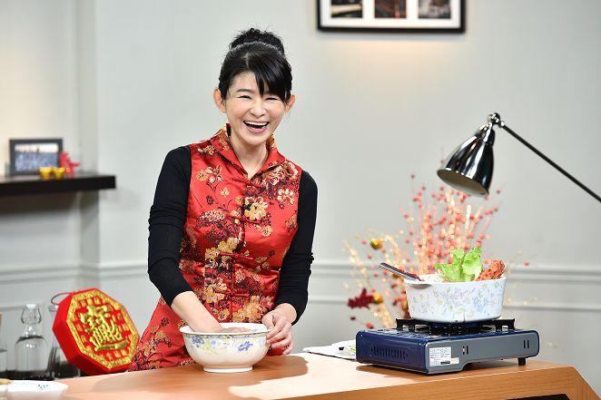 《讚聲大國民》2/1新改版!蘇宗怡紅咚咚拜年裝亮相