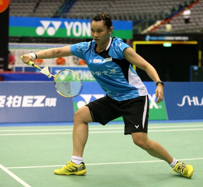 羽球/準備好了! 台北公開賽明年申請升格超級賽