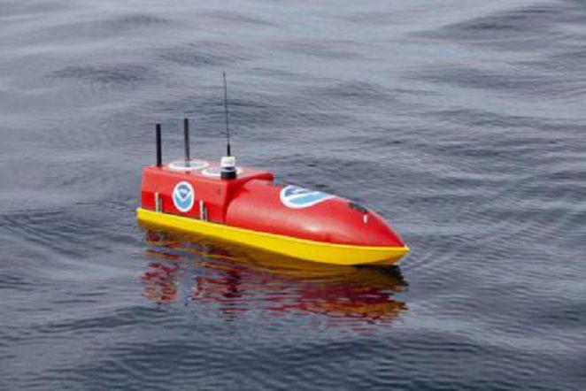 夏天溺水事件多 遙控救生員解救落水者