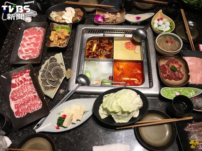 台北人的10大深夜食堂 肉麻式火鍋攻下冠軍