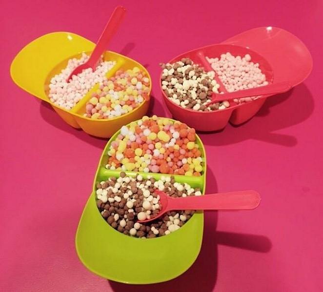 你吃過了嗎? 這些日、韓、美冰淇淋超夯