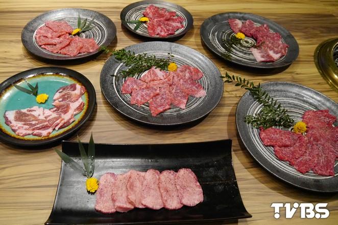 不是好料不上桌!燒肉店只賣和牛 還有「小鮮肉」壁咚