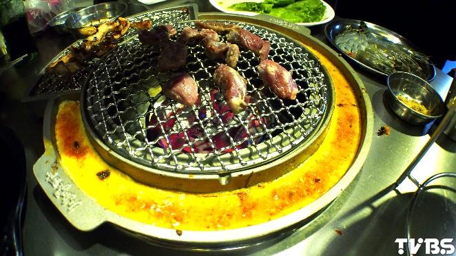 最夯環形烘蛋來了! 今年必吃3大人氣韓國燒肉