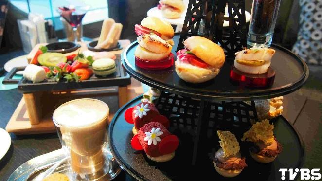 慾望城市最愛的「紅絲絨蛋糕」 秋冬必敗下午茶