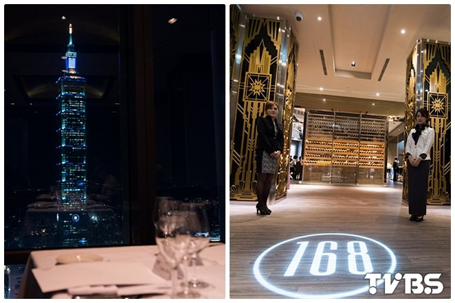 喬丹、華仔都愛的牛排店! 浪漫夜景PK夢幻烤爐