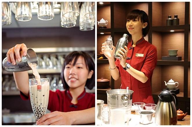 台灣人最推薦! 珍珠奶茶、小籠包、滷肉飯都上榜