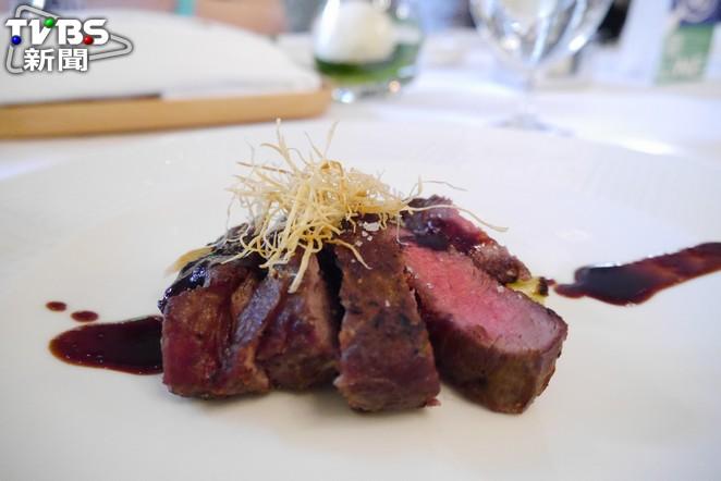 伊比利豬夯!五星飯店推最高級的豬肉饗宴