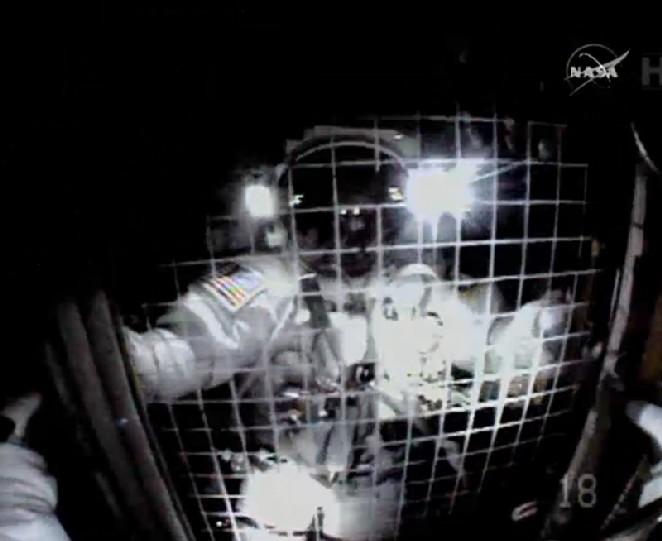 FOCUS新聞/CNN揭開神秘面紗 大陸訓練「宇航員」