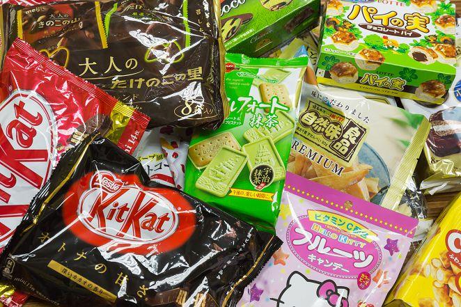 日本婆媽搶購過期品 百貨業出招防浪費