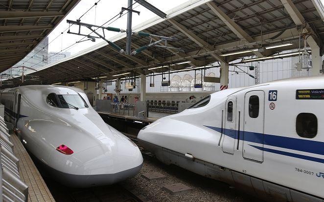 新幹線史上頭一遭! 乘客車廂自焚2死26傷