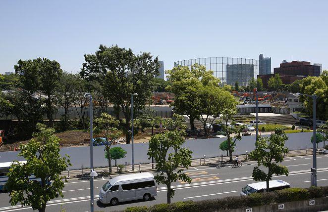 FOCUS新聞/一切拚奧運 東京澀谷16年再次開發