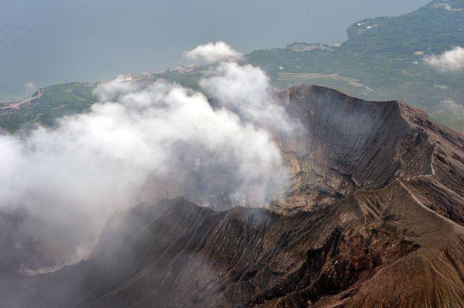 FOCUS/1日震千次! 地殼變動持續九州櫻島火山