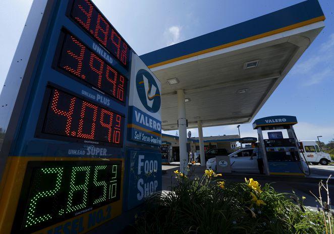 FOCUS/大落價!油每桶只剩41美元 2009來最低