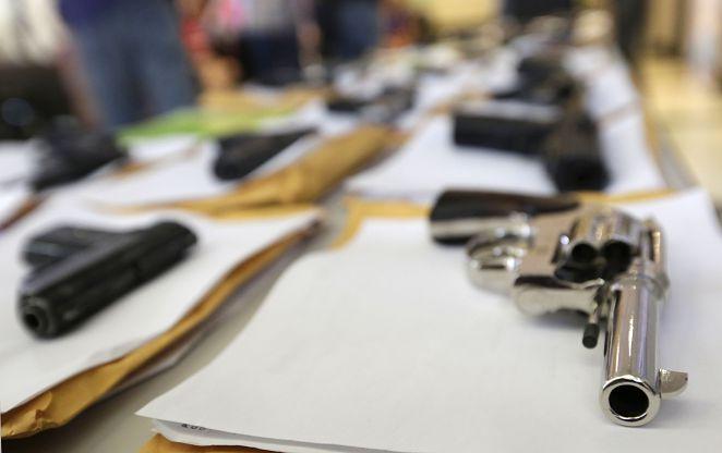 FOCUS/瑞士擁槍率世界第三 槍案少、半島電視究因