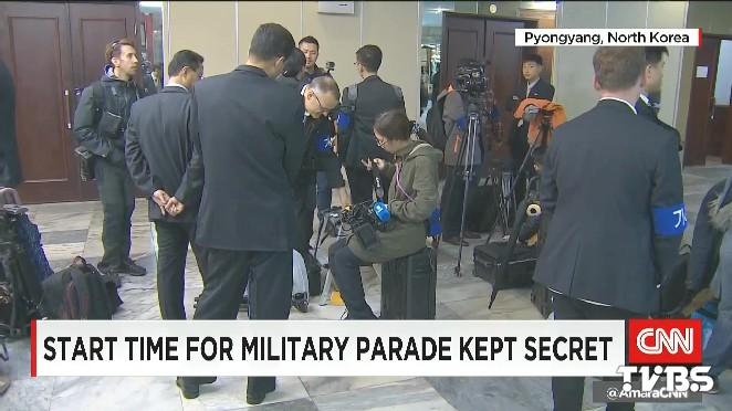 北韓依舊封閉神秘 國際媒體採訪遭緊盯