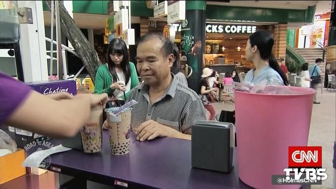 月賣百萬杯奶茶! 台灣珍奶大馬致富奇蹟