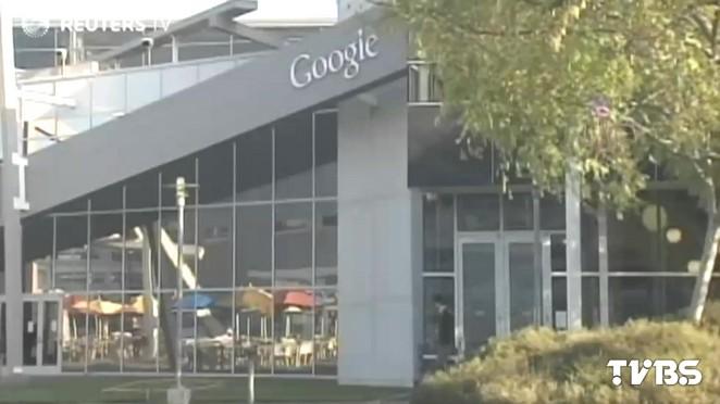 谷歌打敗蘋果 榮登「全球最有價值企業」