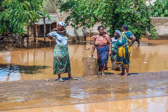 暴雨釀天災 烏干達土石流至少15死