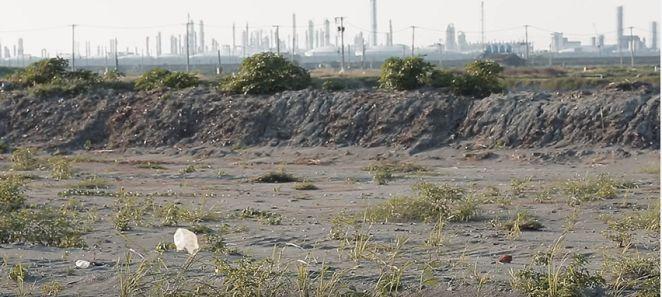化批判為行動! 18位導演拍片反空污